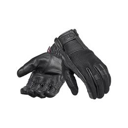 BLACK RAVEN MESH GLOVES