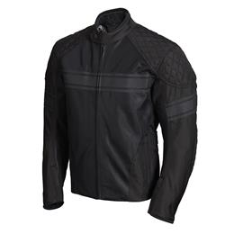 WALDRON MESH JACKET