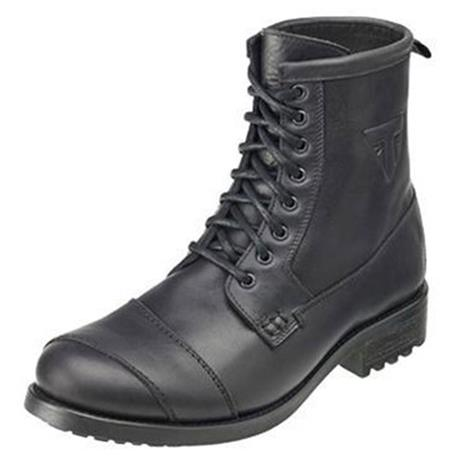 Shop Motorcycle Boots for Men | Triumph Motorcycles