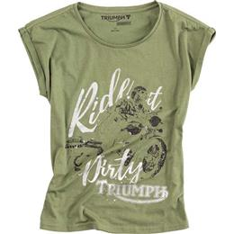 Margot Ladies Tee